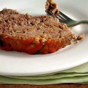 slowcooker meatloaf
