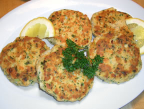 on line 241 cuisine salmon croquettes recipes for salmon croquettes ...
