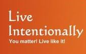 live-intentionally